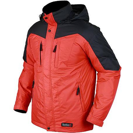 Куртка пуховая мужская Red Fox Urban Fox.