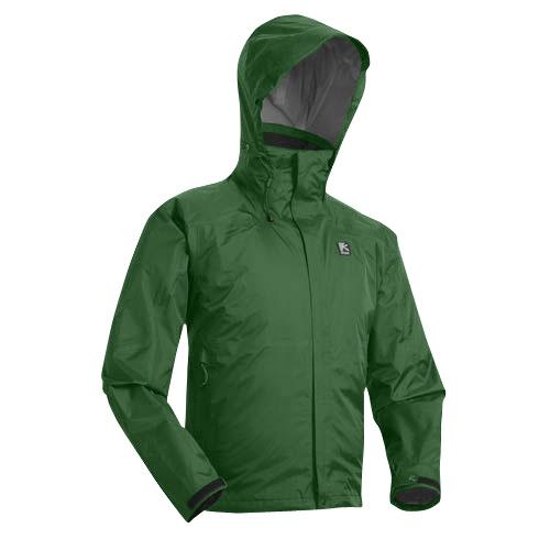 Легкая компактная куртка из мембранной ткани Resist 2.5L.  Ветровка мужская с капюшоном для...