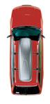 автомобильный багажник бокс Thule OCEAN 600.